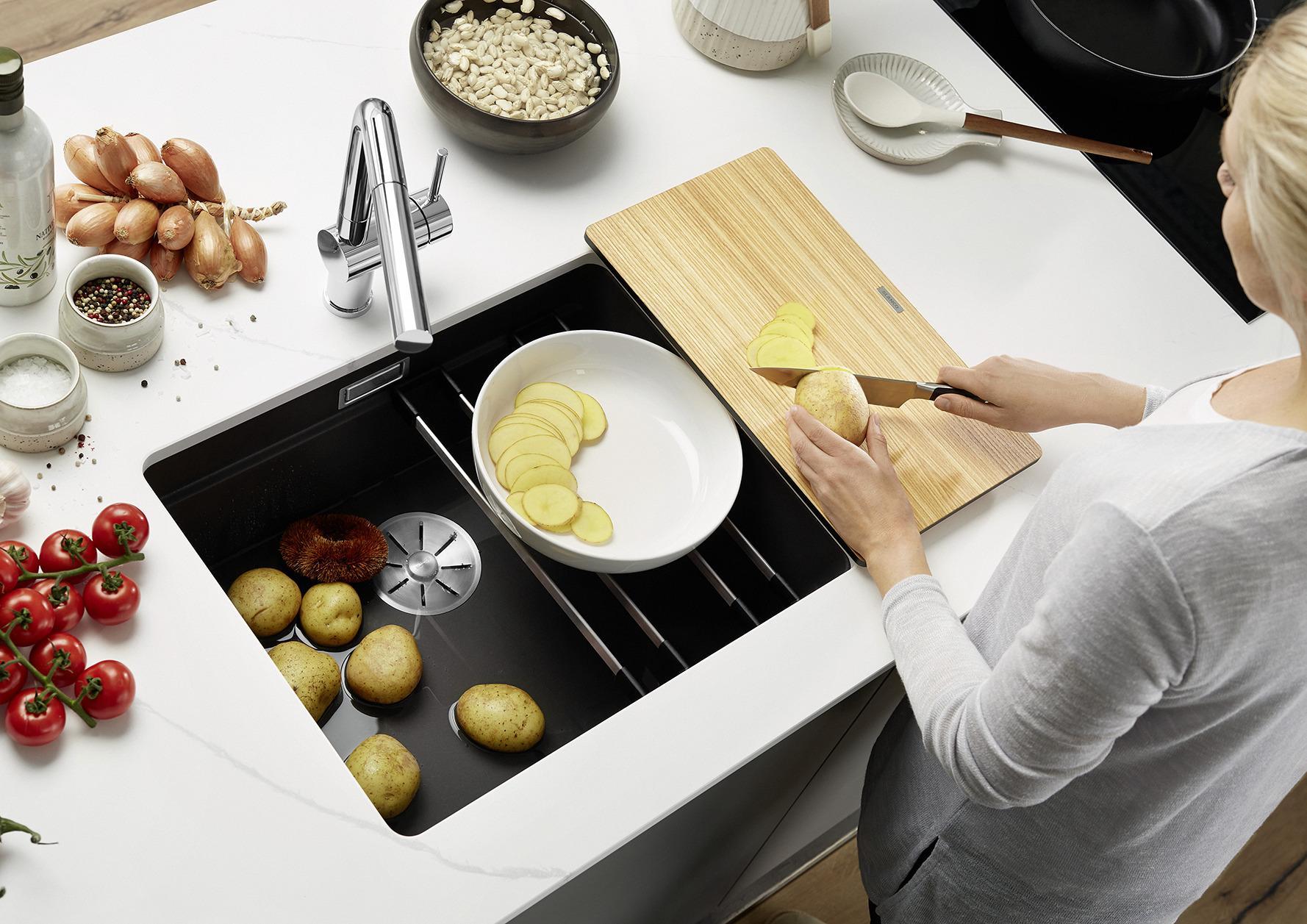 Kuchynské drezy