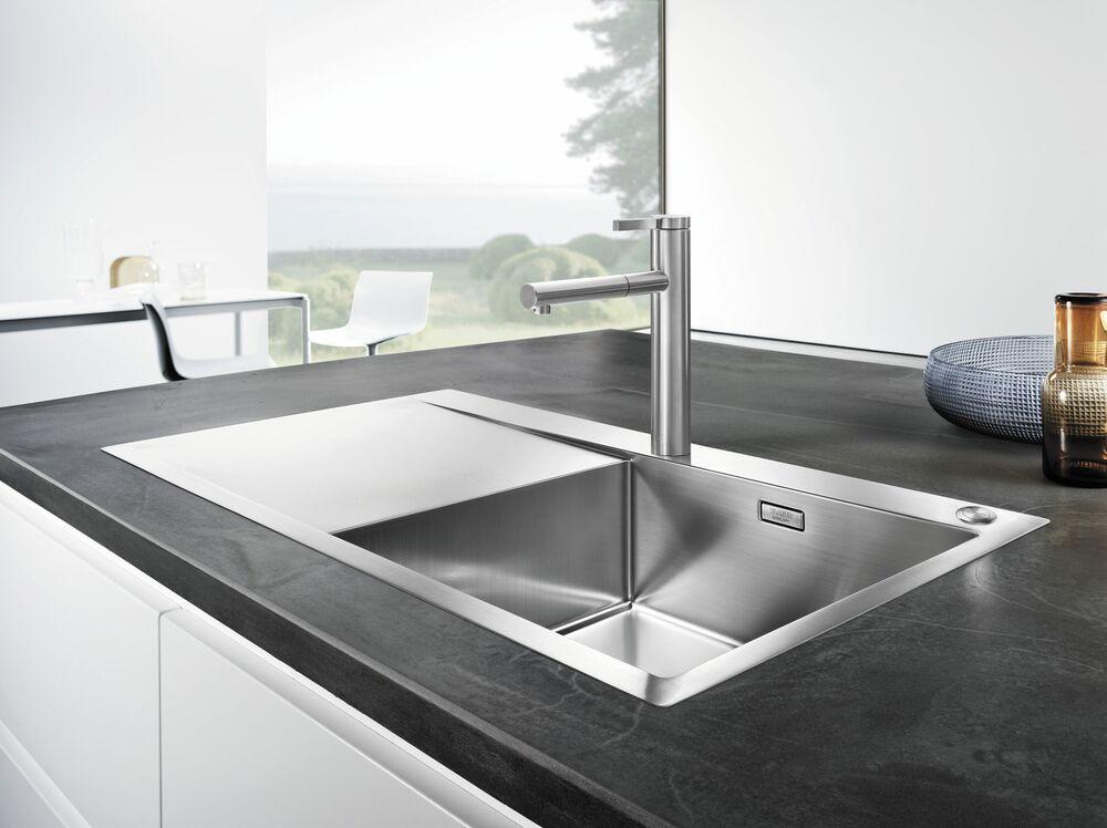 blanco flow xl 6 s if nerezov d ezy. Black Bedroom Furniture Sets. Home Design Ideas